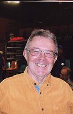 Barratt Terry
