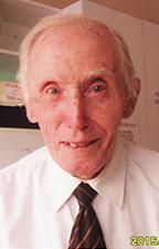 Crowhurst Derek