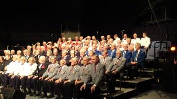 MCAA Concert Canberra