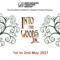 Into the Woods Jr Square