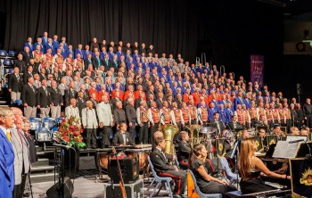 Massed Choir