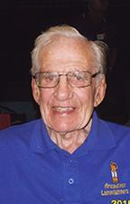 Parsons Robert