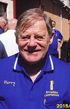 Phillips Harry