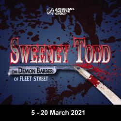 Sweeney 2021