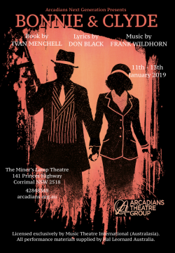 bonnie and clyde poster for website