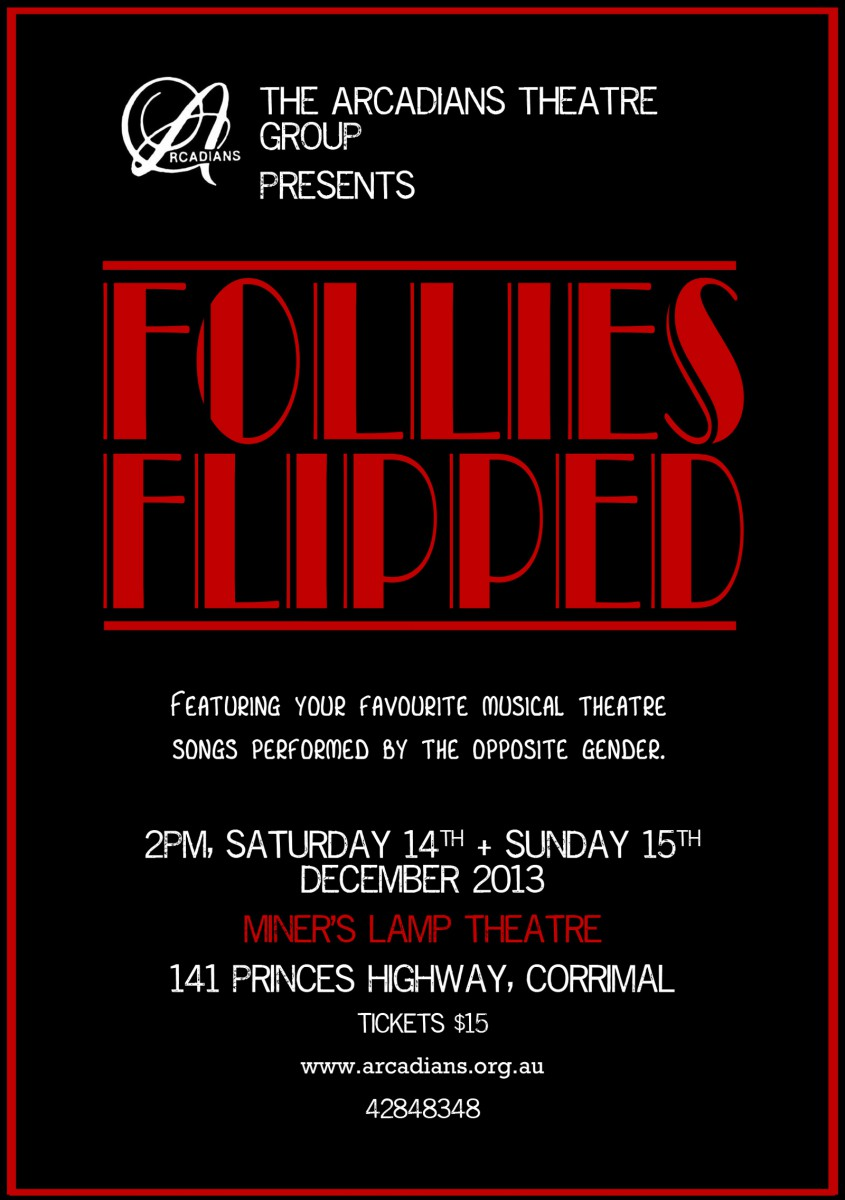 Follies Flipped
